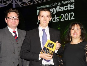 Wingate Financial Planning win MoneyFacts Best Tax and Estate Planner