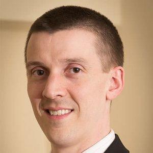 Headshot of Alistair Cunningham