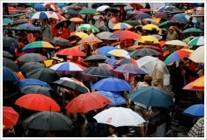 No retiree should be without an umbrella