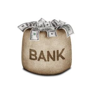 Banks hidden profits