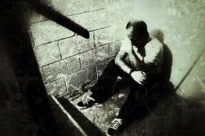 Imprisoned? Credit: Flickr/-Jeffrey-