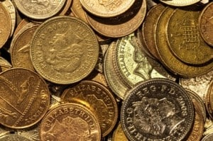 Cash-Deposits